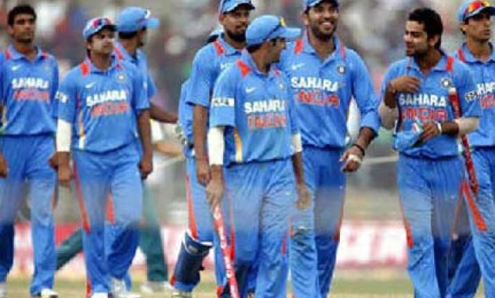 india take on australia in first warm up match