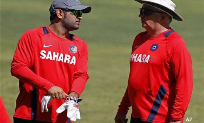 india will not underestimate west indies says dhoni