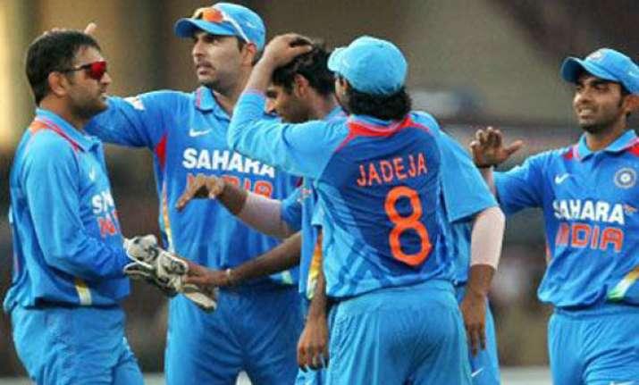 jadeja kohli star in india s emphatic win
