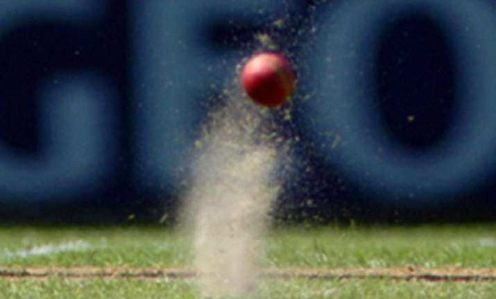 india lose to pakistan by 8 wickets in t20 for blind