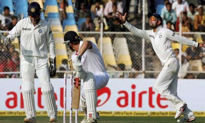 india reduce england to 110/7 at lunch