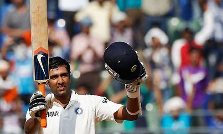 ashwin saves innings defeat england on verge of a win