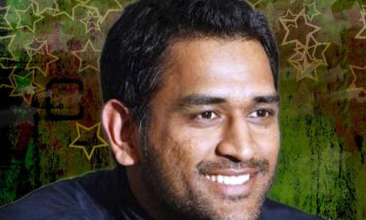 india s pied piper m s dhoni turns 30