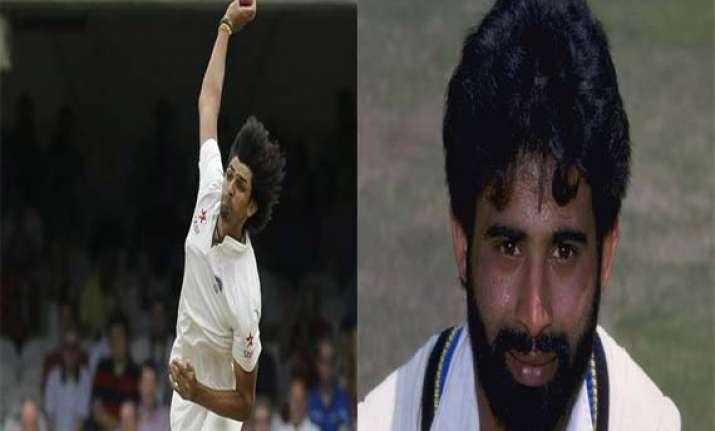 indian bowlers who ruled at lord s the mecca of cricket
