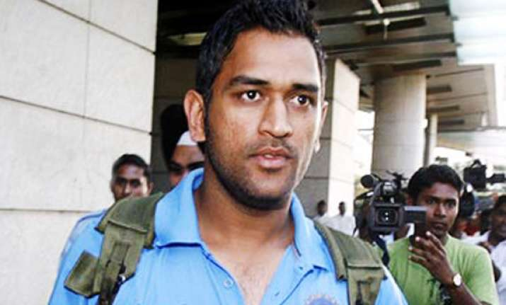 indian team leaves for south africa