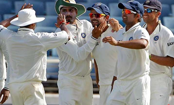 indian test squad for england to be picked on july 2