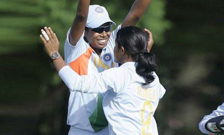 indian women cricketers eye england opportunity