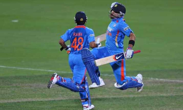 indian team for sri lanka tour to be picked on july 4
