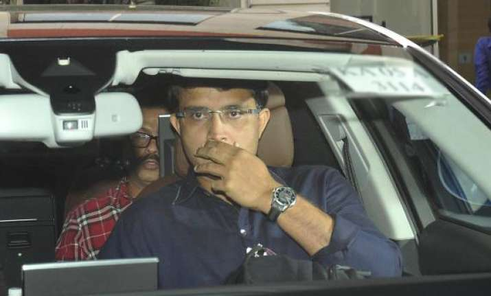 indo pak wc semifinal was not fixed says ganguly