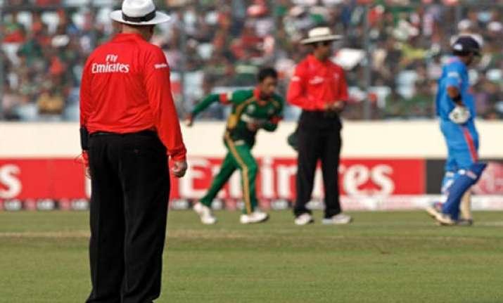 International cricket umpire Des Raj dies in Pune | Cricket News