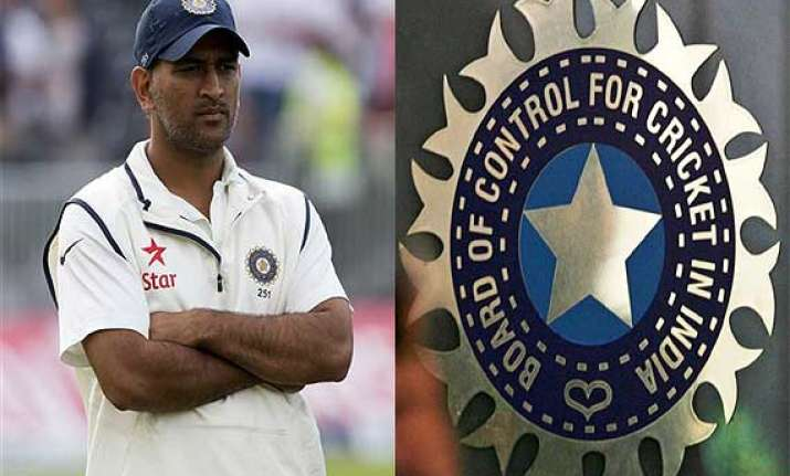 is dhoni becoming an enigma for bcci