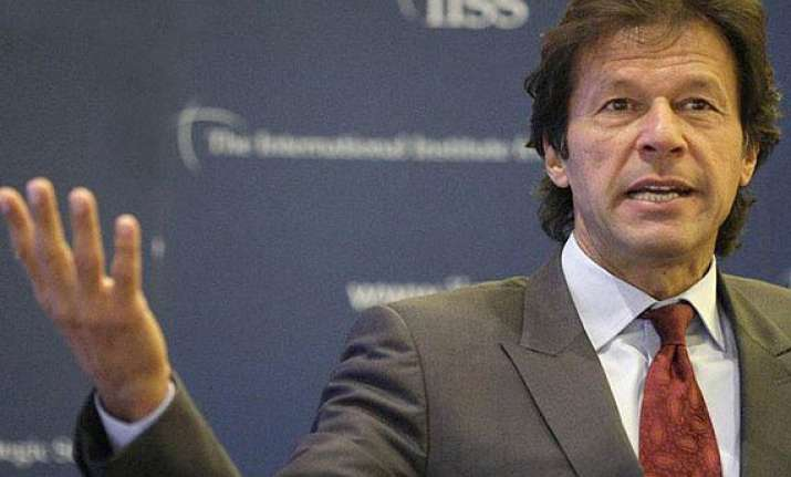is imran khan becoming a father again