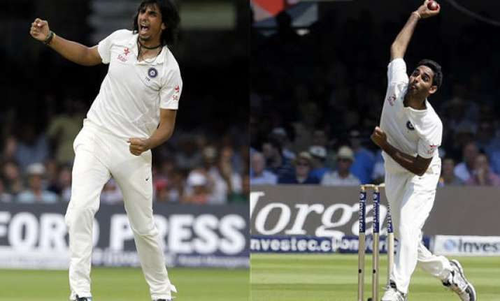 ishant bhuvneshwar climb up icc rankings chart