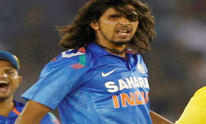 ishant sharma looks for lost confidence and pride in the