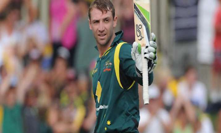 it was just plain hitting by faulkner says hughes
