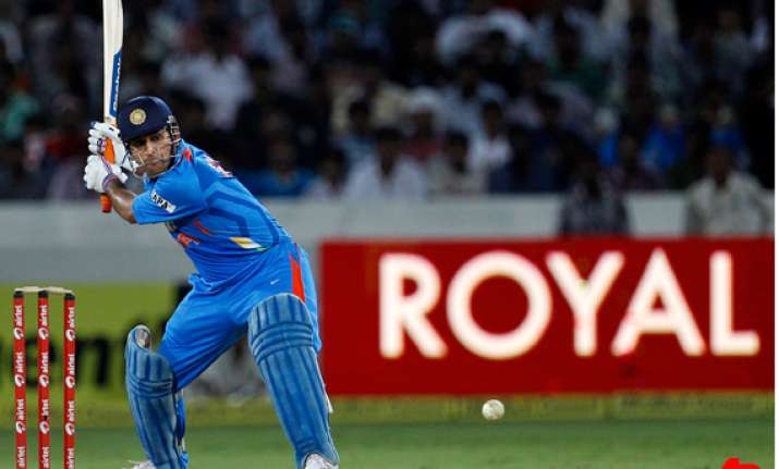 it is not about revenge dhoni