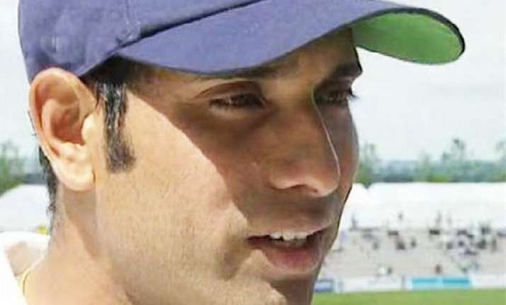 it was a relief to get a hundred says laxman