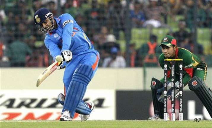 it was a revenge game for us says mom sehwag