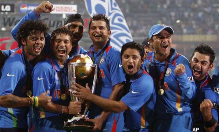 it was fitting that we carried sachin on our shoulders virat