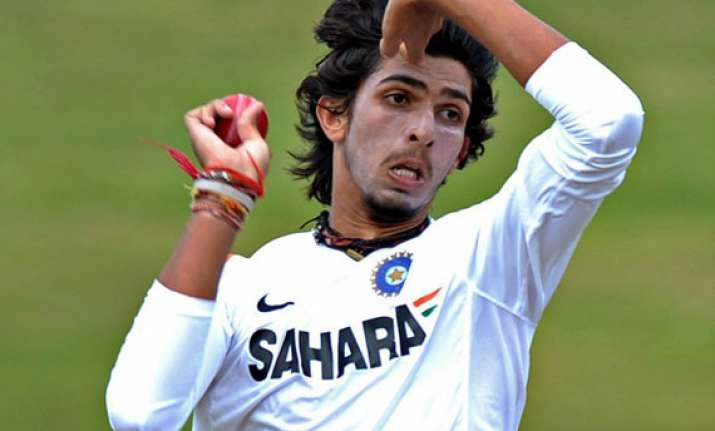 it s an honour to lead the indian attack ishant