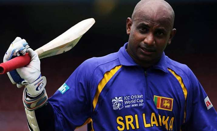 jayasuriya to take a final bow at the oval