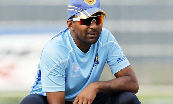 jayawardene critical of ashwin s tactics