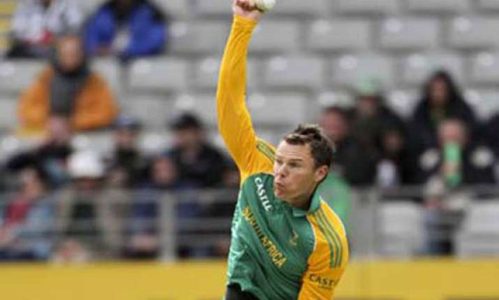 johan botha passes test on his bowling action