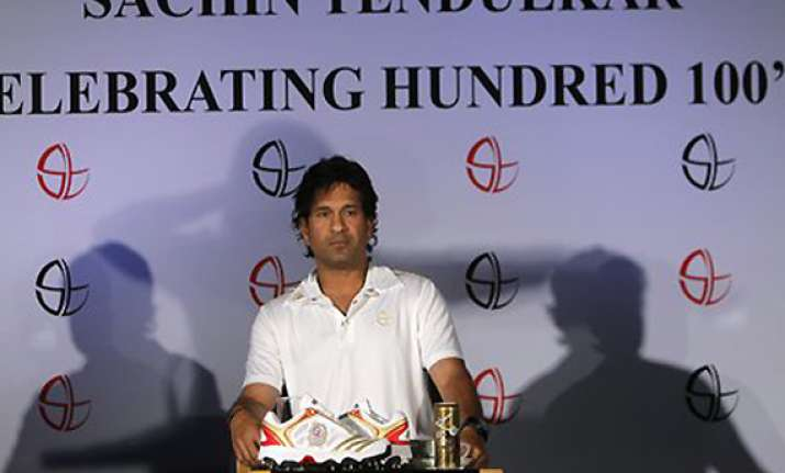 john wright told me i could get hundred 100s says tendulkar