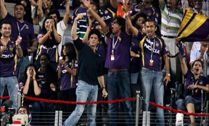 kkr fans can choose favourite players for team