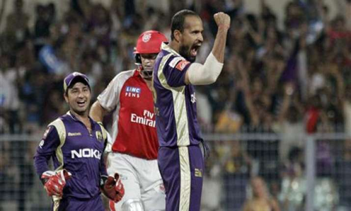 clinical kkr crush kxip by eight wickets