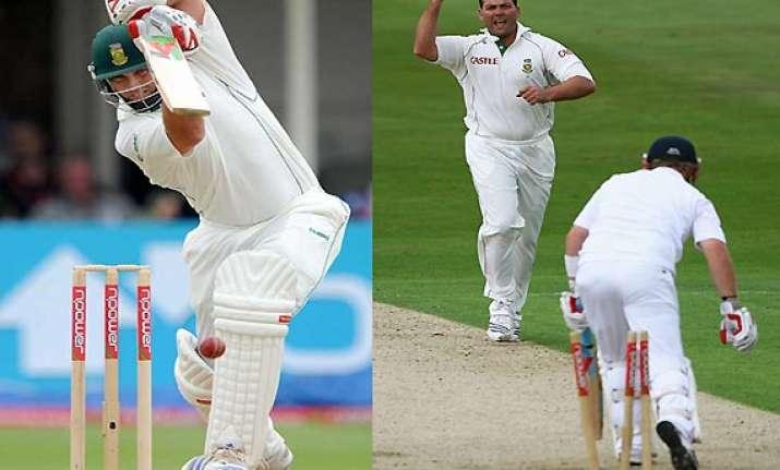 kallis all set to play pakistan test