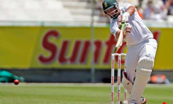 kallis petersen hit tons in final test against sri lanka