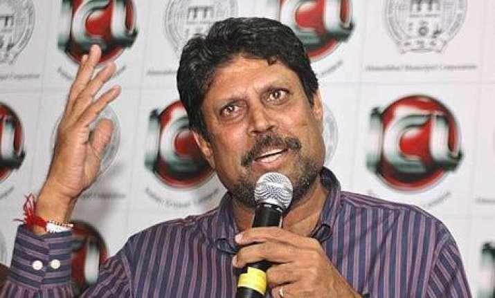 kapil dev lashes out at bcci for eden fiasco