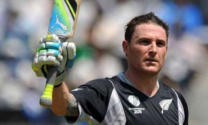 kiwis will settle for nothing less than a win says mccullum