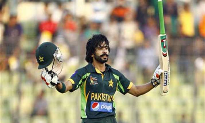 know fawad alam the rising star of pakistan cricket