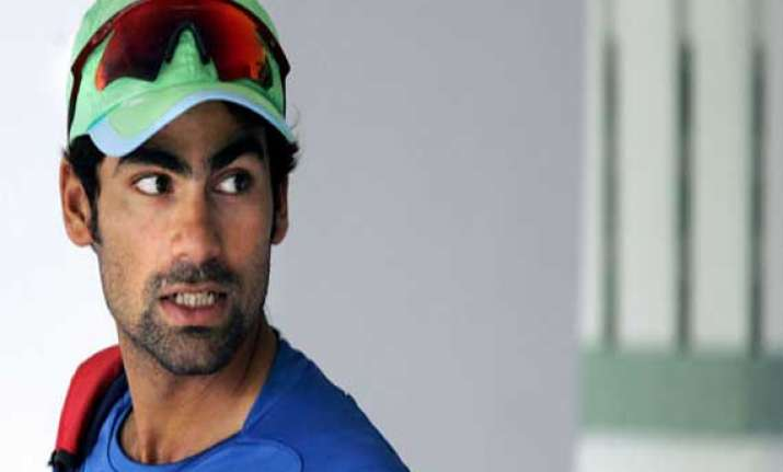 know mohammad kaif from a cricketer to a politician