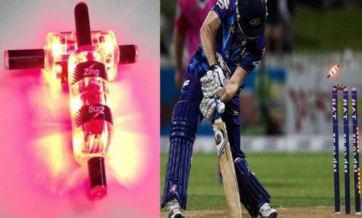 know about the glittering stumps