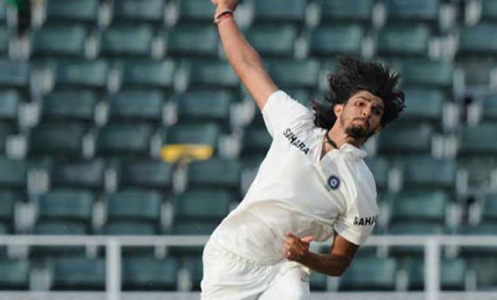 know how ishant destroyed kiwis to rediscover himself
