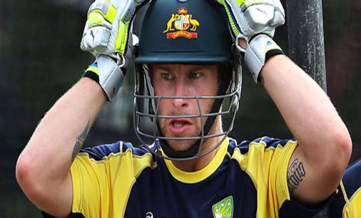 know how matthew wade the aussies gloveman stumped cancer