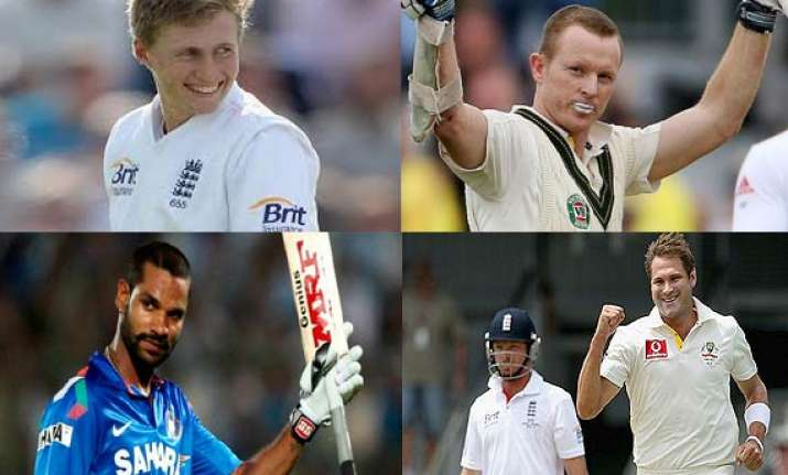 know the cricketers who were awarded wisden s cricketer of