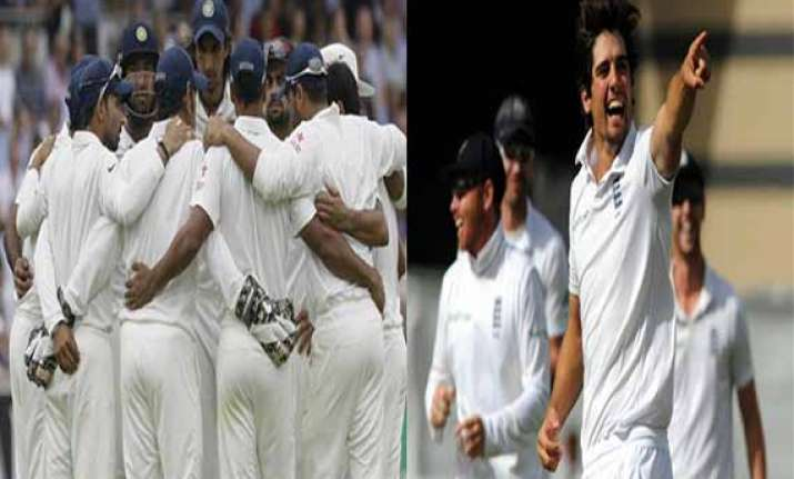 know 5 things about england india 3rd test