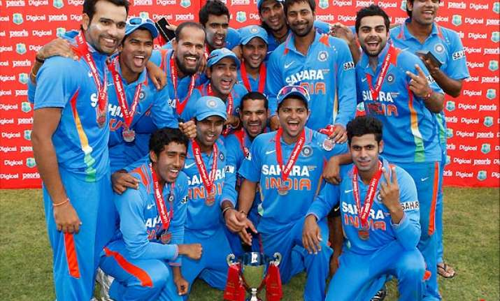 bravo guides wi to 7 wkt victory as india pocket series 3 2
