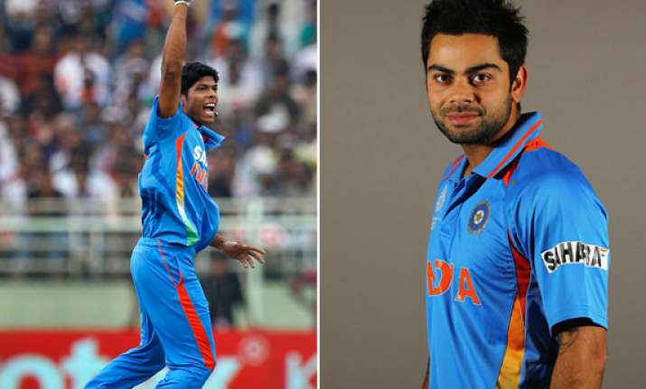 kohli umesh exceptions in dismal tour for india