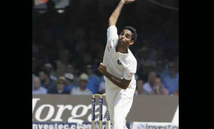kumar continues damage england 125/4 at tea 2nd test day 2