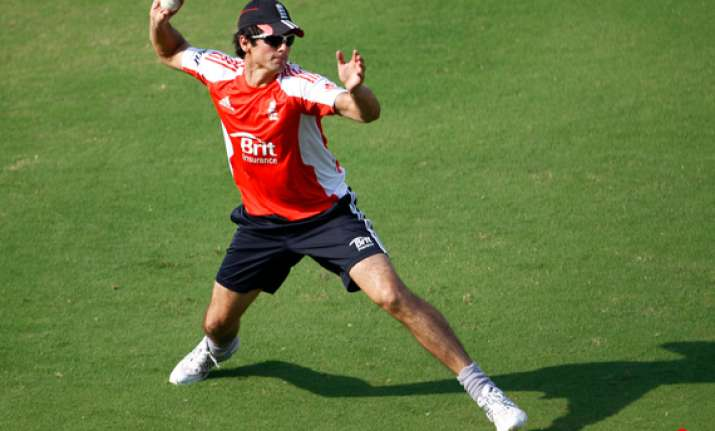 last odi series domination thing of past cook