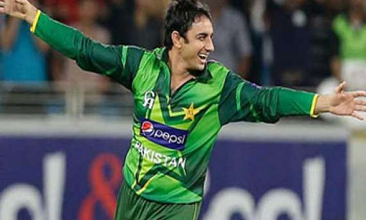 limited overs cricket tough for bowlers saeed ajmal