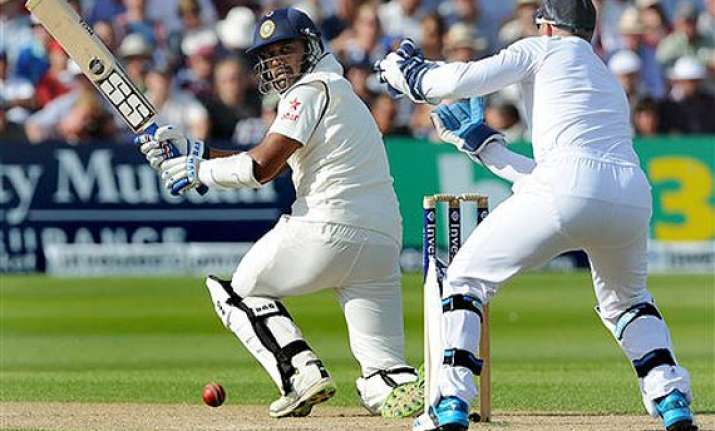 ind vs eng england 43/1 at stumps day 2