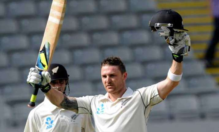 live reporting day 4 mccullum hits double ton stalls indian
