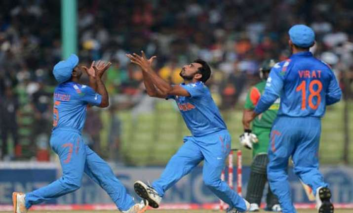 live reporting team india ends drought beat bangladesh in