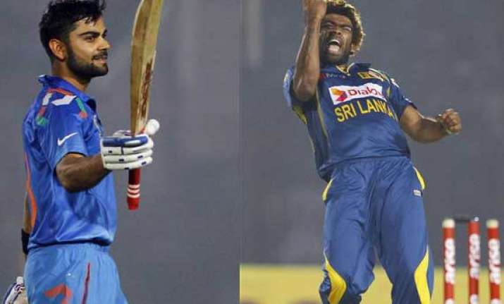 live reporting asia cup sri lanka defeated india by 2